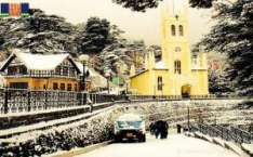 5 Days Shimla and Manali Package
