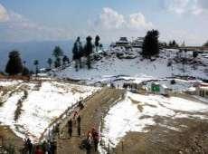 Chandigarh Manali and Shimla Tour
