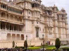 15 Days Rajasthan Religious Tour