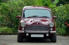 Standard Car Rentals
