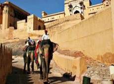 Rajasthan Tour From Udaipur
