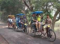 Delhi To Agra Bharatpur Jaipur