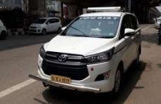 Delhi Rental Cars