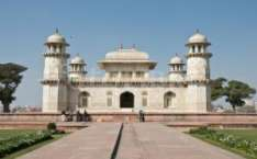 One Day Agra Tour