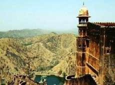 4 Days Private Jaipur and Around City Tour
