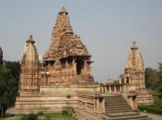 Khajuraho With Golden Triangle 7 Days Trip