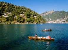 Weekend Trip to Nainital 2 Days
