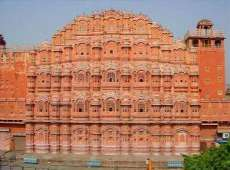 15 Days Rajasthan Fort and Palaces Tour