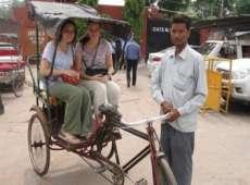 1 Day Private Tour of New Delhi
