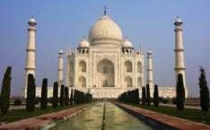 3 Days Agra Jaipur From Delhi