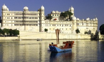 15 Days Rajasthan Udaipur with Ranthambore Tour