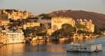 Jaipur Udaipur and pushkar Tour Package