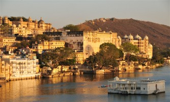 Jaipur Udaipur and pushkar Tour Package