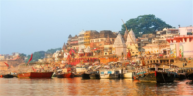 4 Days Varanasi Allahabad Tour